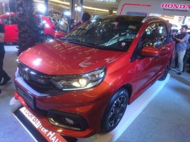 New Honda Mobilio Ikut Panaskan Persaingan LMPV di 2019