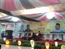 Ma'ruf: Kader NU Wajib Menang di Pilpres 2019