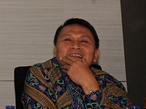 Ketua DPP PKS Mardani Ali Sera. Foto: MI/Bary Fathahilah.
