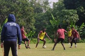 Di Piala Indonesia, PSIS Semarang Beri Kesempatan Pemain Muda