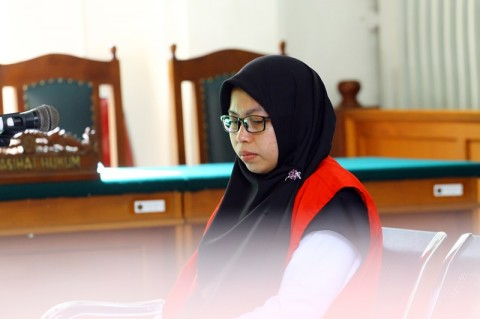 Istri Bos ABU Tours Divonis 19 Tahun Penjara