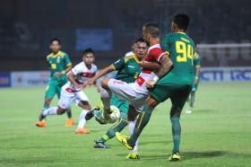Jinakkan Sriwijaya FC, Madura United ke Perempat Final