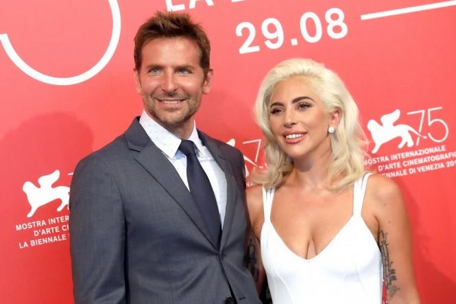 Bradley Cooper dan Lady Gaga akan tampil di Piala Oscar 2019 (Foto: gettyimages)