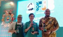Kembali Hadir, FJB 2019 Lestarikan Kuliner Nusantara Lintas Generasi