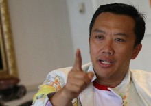 Alasan Menpora Optimistis Indonesia Mampu Gelar Olimpiade 2032