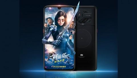 Xiaomi Bawa Mi 9 Edisi Khusus Alita ke MWC 2019
