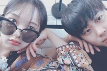 Jo Byung Gyu dan Kim Bo Ra Terlibat Cinta Lokasi Usai Bintangi Sky Castle
