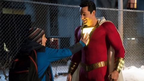 Shazam hingga Batman, Ini Jadwal Rilis Tujuh Film Komik DC Terbaru