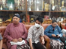 Gawai Disita, Siswa SMK di Yogyakarta Tantang Guru
