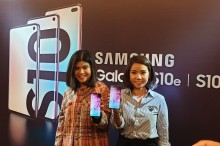 Samsung Belum Pastikan Galaxy Fold ke Indonesia