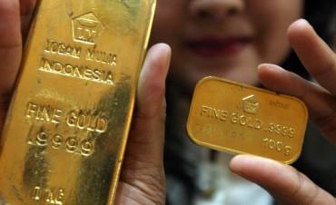 Turun Rp4.000, Emas Antam Makin Murah
