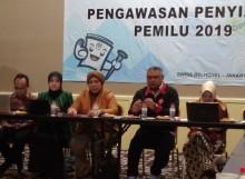 KPU Diminta Antisipasi Kampanye Pemilu di Luar Negeri
