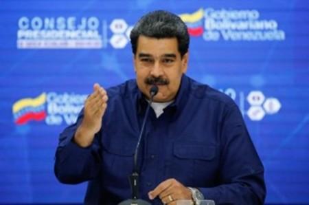 Venezuela Menutup Perbatasan dengan Brasil