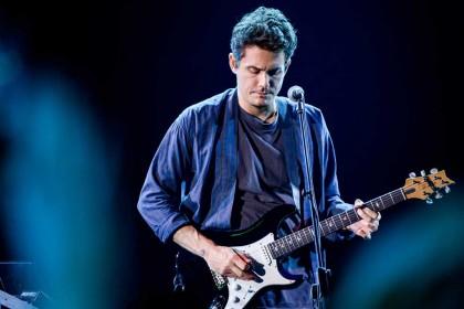 John Mayer Siap Rilis Lagu Baru, I Guess I Just Feel Like