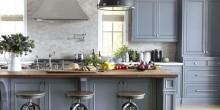 Enam Tata Ruang Dapur Apik yang Bisa Ditiru
