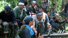 Filipina Tolak Bayar Tebusan untuk Sandera Abu Sayyaf