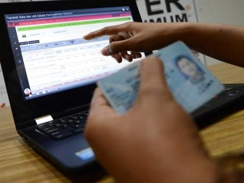 Anomali Data Kependudukan 410 Ribu Warga Tangerang