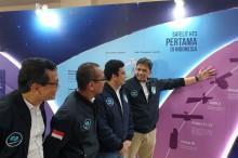 Satelit Nusantara Satu Mengudara, Tawarkan Kecepatan Internet 15Gbps