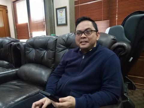 Distibusi Logistik Pemilu Dalam Negeri Baru 48 Persen