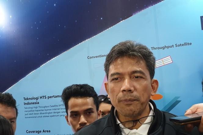 LAPAN dinilai PT Pasifik Satelit Nusantara belum mampu untuk meluncurkan satelit dengan jarak luncur jauh.