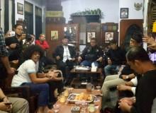 Budayawan Bandung Diajak Menebarkan Cinta Tanah Air