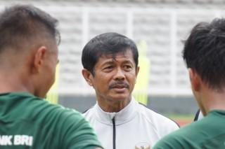Indra Sjafri Optimistis Timnas U-22 Bisa Kalahkan Vietnam