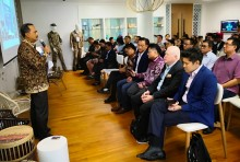 Investor Singapura Didorong Manfaatkan Ekonomi Digital Indonesia