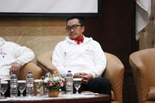 Youth and Sports Ministry Fully Supports Indonesia's Bid to Host 2032 Olympics