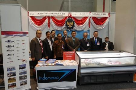 Indonesia akan Ekspor Ikan Tuna ke Jepang
