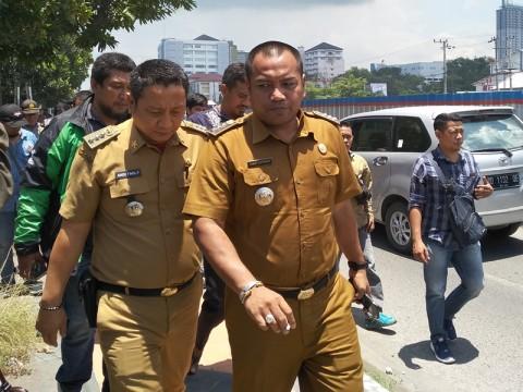 Camat se-Kota Makassar Diperiksa Bawaslu
