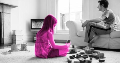 Tips Mendisiplinkan Anak dengan Sikap Diam