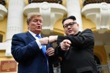 Peniru Trump dan Kim Ditangkap Polisi Vietnam