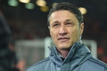 Kovac: Bayern Munchen Harus Terus Tekan Dortmund