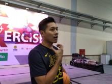 Atlet Berharap Debat Pilpres Bicarakan Olahraga