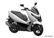 Saudara Kembar Honda PCX dari Tiongkok