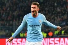Aymeric Laporte Bertahan di Manchester City Hingga 2025