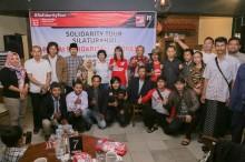 Indonesia Disebut Pangsa Pasar Terbesar di Asia Tenggara