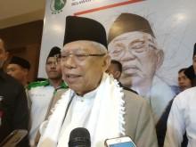 Ma'ruf: Indonesia Bukan Dinosaurus