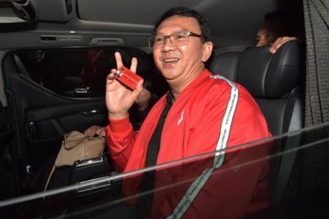 Efek Ahok dan Jokowi di PDIP