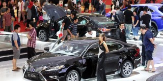 Setelah Toyota, Giliran Lexus Gunakan Mesin BMW