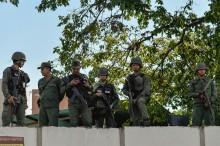 AS Kecam Keras Penembakan Dua Orang oleh Prajurit Venezuela