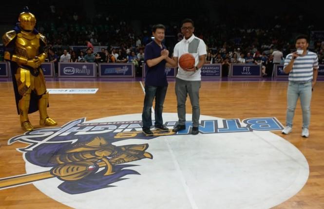 Christopher Tanuwidjaja (kiri) Managing Partner BTN CLS Knights Indonesia , Wahyu Tri Rahmanto - Independent Director PT Wika Realty (Istimewa)