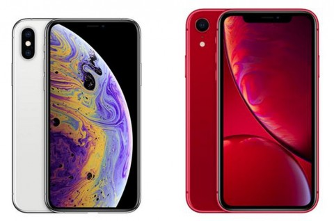 Ini Cara Apple Dorong Penjualan iPhone di Tiongkok