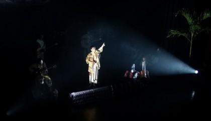 Ritual Fourtwnty Merayakan Kehidupan di Konser Liztomania