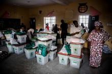 Warga Nigeria Bersiap Ikuti Pilpres yang Sempat Tertunda