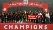 Kalteng Putra Ingin Menumpang di Stadion Sultan Agung