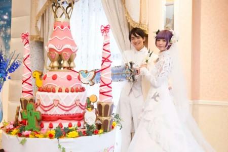Di Jepang, Anda Bisa Menikah dengan Tema Final Fantasy 14