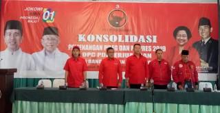 Jokowi-Ma'ruf Ditargetkan Raup 60 Persen Suara Bandung dan Cimahi