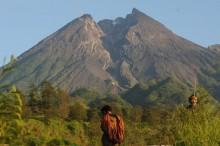 12 Spot untuk Melihat Aktivitas Gunung Merapi