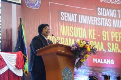 Menteri LHK Serahkan Pengelolaan KHDTK ke Akademisi